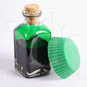 Colorante Verde Esmeralda 30 ml