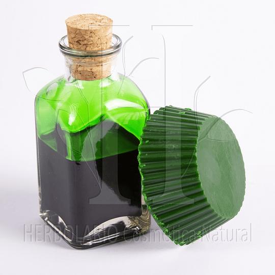 Colorante Verde Hoja 30 ml