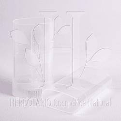 Mini Desodorante Natural 15 gr