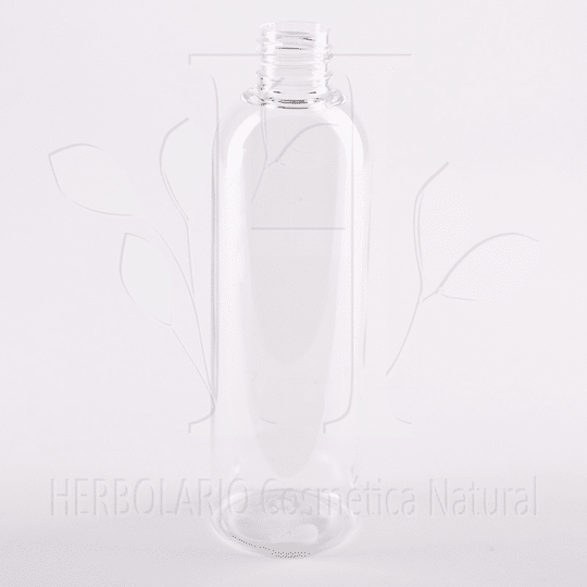 Botella Alta Natural 250 ml (24/410)