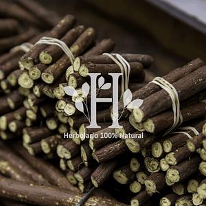 Regaliz Extracto HG 100 ml