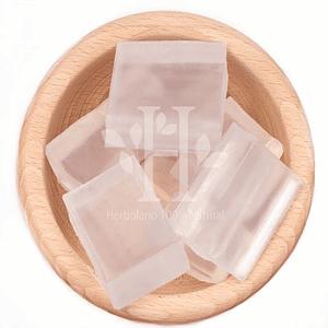 Base Jabón Cristal 1 kilo