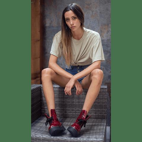 Isidora Rojo