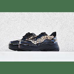 Zapatilla fearless Cheetah