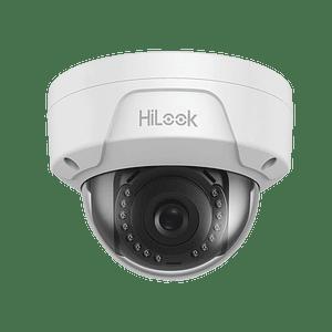 Camara Mini Domo IP, 2 Megapixeles, 30 mts IR, IP67, IK10, PoE, Modelo: c