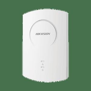 Extensor Inalámbrico con 2 Salidas de Alarma para Panel de Alarma Hikvision, Modelo: DS-PM-WO2
