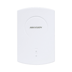 Extensor Inalámbrico con 8 Salidas de Alarma para Panel de Alarma Hikvision, Modelo: DS-PM-WO8