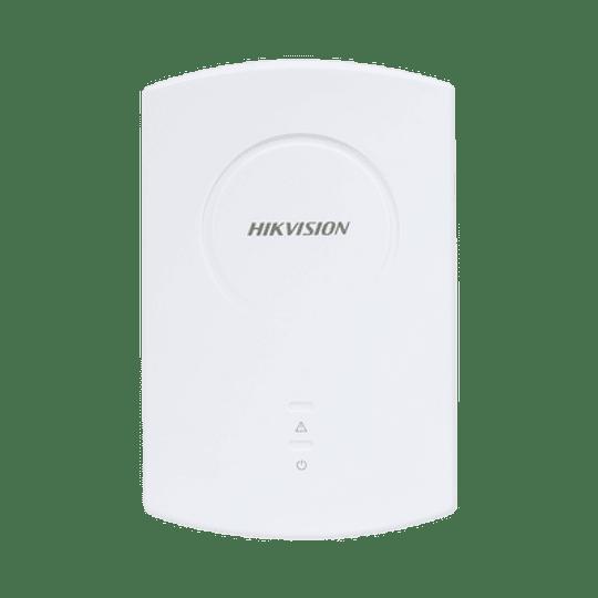 Extensor Inalámbrico con 8 Salidas de Alarma para Panel de Alarma Hikvision, Modelo: DS-PM-WO8 - Image 1