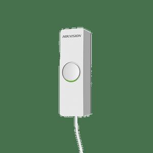 Extensor Inalámbrico con 1 Entrada de Alarma para Panel de Alarma Hikvision, Modelo: DS-PM-WI1