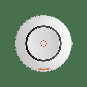 Botón de Pánico Inalámbrico para Panel de Alarma Hikvision, Modelo: DS-PD1-EB-WR