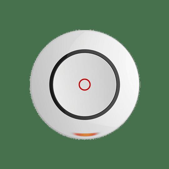Botón de Pánico Inalámbrico para Panel de Alarma Hikvision, Modelo: DS-PD1-EB-WR - Image 1