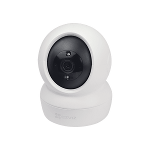 Mini Cámara Ezviz IP PT 2 Megapixeles, Smart Tracking, Grabación en la Nube, Audio de Dos Vías, Memoria Micro SD, Modelo: C6N