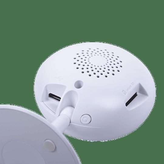 Mini Cámara Ezviz IP 1 Megapixel,  Lente 2.8 mm, Grabación en la Nube, Audio de dos vías, Memoria Micro SD, Modelo: C1C-720P - Image 2