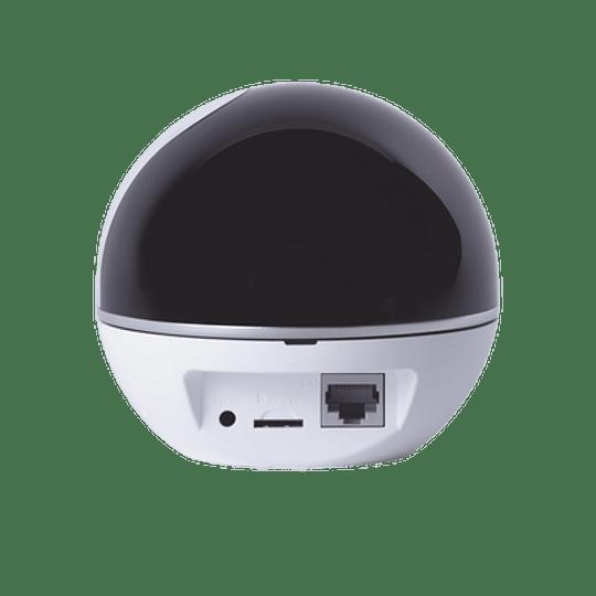 Mini Cámara Ezviz IP PT, 2 Megapíxeles, Grabación en la nube, Audio de Dos Vías, Modelo: C6TC - Image 2