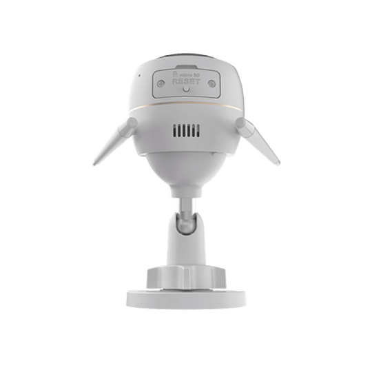 Cámara Ezviz IP, 2 Megapixeles, Wi-Fi, Lente 2.8 mm, IP67, IR 30 metros, Notificación Push, Audio de dos vías, Memoria Micro SD, Modelo: C3X - Image 2