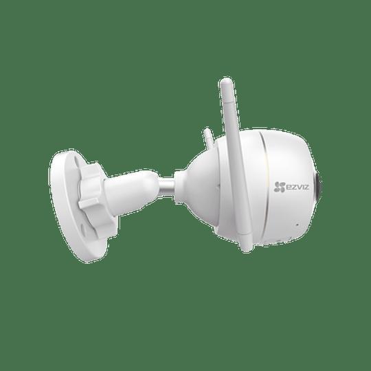 Cámara Ezviz IP, 2 Megapixeles, Wi-Fi, Lente 2.8 mm, IP67, IR 30 metros, Notificación Push, Audio de dos vías, Memoria Micro SD, Modelo: C3X - Image 3