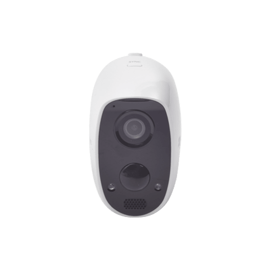 Cámara Ezviz IP, 2 Megapíxeles, Batería Recargable, Grabación en la nube, Notificación Push, Micro SD, IP65, Modelo: C3A - Image 2