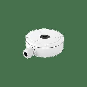 Caja de Conexiones para Cámaras Hikvision Eyeball y Turret, Modelo: DS-1280ZJ-M
