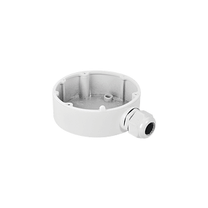 Caja de Conexiones para Cámaras Hikvision Mini Domo, Modelo: DS-1280ZJD-M18