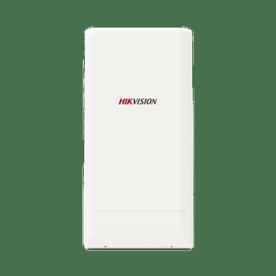Punto de Acceso Hikvision PTP y PTMP en 5 GHz, Antena Sectorial MIMO 2x2 de 60° con 10 dBi , IP65, Modelo: DS-3WF02C-5N/O - Image 1