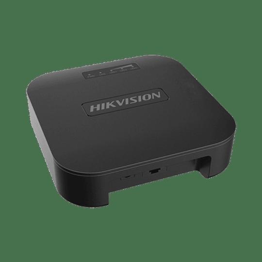 Kit de Puntos de Acceso Hikvision PTP en 2.4 GHz Ideales para Elevadores , Antena de 8 dBi, 60°H y 30°V, 100 mW de Potencia, Modelo: DS-3WF0AC2-NT - Image 2