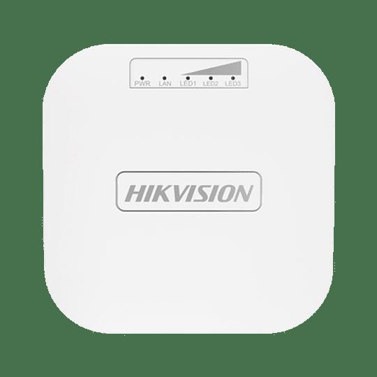 Kit de Puntos de Acceso Hikvision PTP en 2.4 GHz Ideales para Elevadores , Antena de 8 dBi, 60°H y 30°V, 100 mW de Potencia, Modelo: DS-3WF0AC2-NT - Image 3
