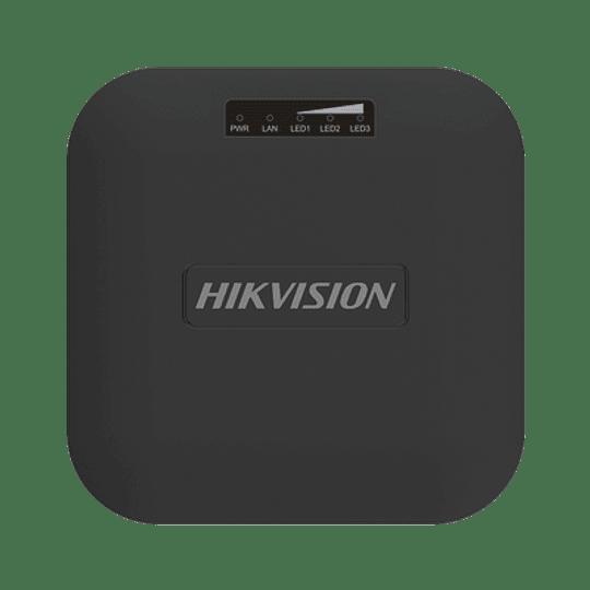 Kit de Puntos de Acceso Hikvision PTP en 2.4 GHz Ideales para Elevadores , Antena de 8 dBi, 60°H y 30°V, 100 mW de Potencia, Modelo: DS-3WF0AC2-NT - Image 4