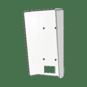 Carcasa Protectora para Videoportero Hikvision, Compatible con DS-KV6113-WPE1, Modelo: DS-KABV6113-RS