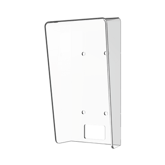 Carcasa Protectora para Videoportero Hikvision, Compatible con DS-KV6113-WPE1, Modelo: DS-KABV6113-RS - Image 1
