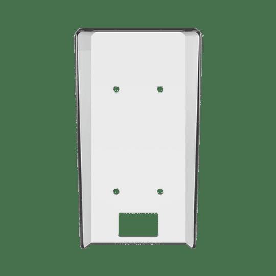 Carcasa Protectora para Videoportero Hikvision, Compatible con DS-KV6113-WPE1, Modelo: DS-KABV6113-RS - Image 2