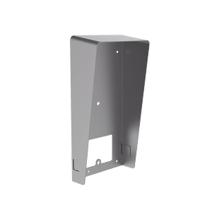 Carcasa Protectora Para Videoporteros IP Hikvision De La Serie DS-KV8X13WME1, Modelo: DS-KABV8113-RS