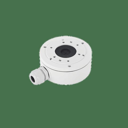 Caja de Conexiones de Metal: DS-1280ZJ-XS