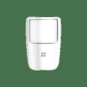 Sensor de Movimiento PIR Inalambrico, Modelo: CS-T1-C/12M