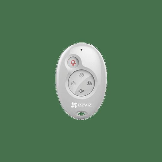 Control Remoto Inalambrico, Modelo: CS-K2-A - Image 1