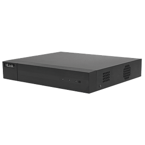 DVR HiLook 1080P Lite 8 Canales TURBOHD + 2 Canales IP Modelo: DVR-208G-F1