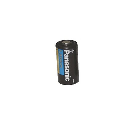 Batería para Transmisores de Alarma Inalámbricos, Modelo: CR123AP