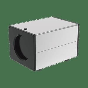 Black Body, Calibrador para Precisar la Temperatura, Compatible con Cámaras Térmicas Hikvision, Modelo: DS-2TE127-G4A