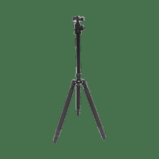 Tripie Hikvision, Compatible con Cámaras Térmicas, Modelo: DS-2907ZJ