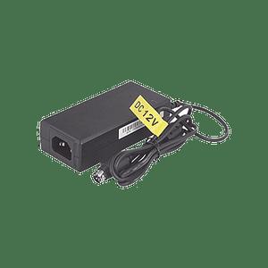 Fuente de poder regulada 12 VCD, 3.3A. , Conector 3.5mm Modelo: KPL-040F