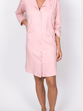 Camisa de dormir algodón Pima peruano