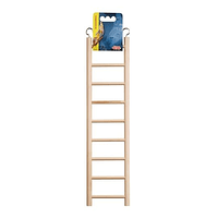 LW Escala de Madera 38 cm
