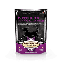 Oven Baked para Perro Treat Pato 227 gr