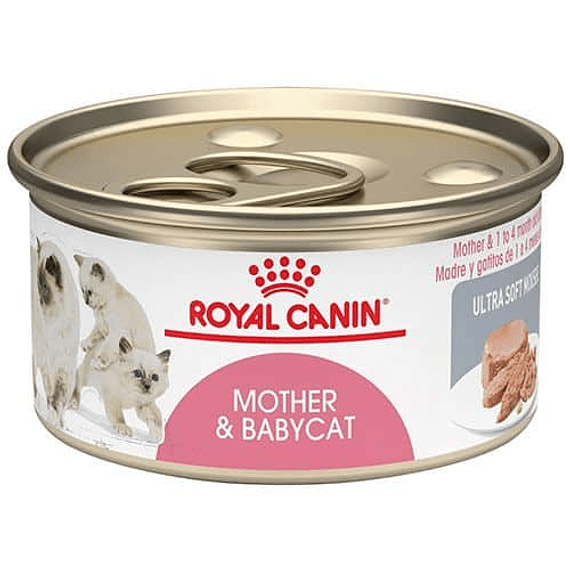 Royal Canin Mother & Baby Cat lata 85gr