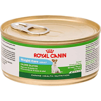 Royal Canin Pero, Weight Care lata 165gr