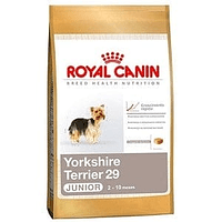 Royal Canin Yorkshire Puppy 3 kg
