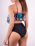 Bikini tiro alto Leonora