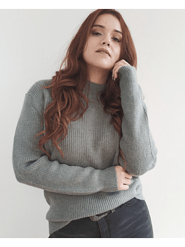 Sweater Oversize Colores