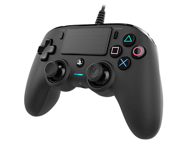 Control NACON Compact Wired - Black