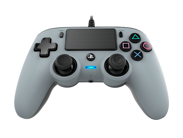 Control Nacon Compact Wired - Gris