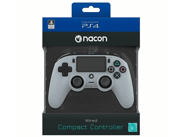 Control NACON Wired - Grey
